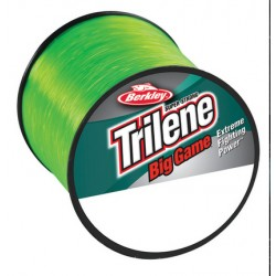 Berkley Trilene Big Game Solar Line 4oz Spool