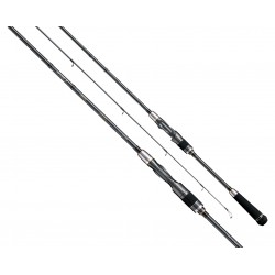 HTO Shore Game Bass Spinning Rods