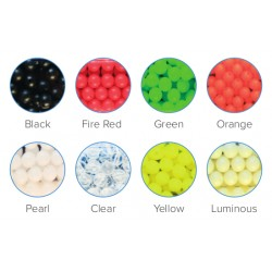 Bulk Beads 5mm or 8mm Various Colours