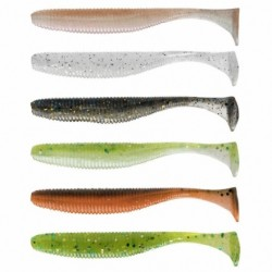 Illex I Shad Tail 4.8in
