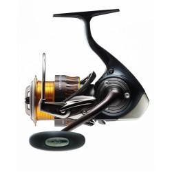 Daiwa 16 Certate 2508PE spin reel