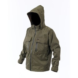Daiwa Game Breathable Soft Touch Wading Jacket