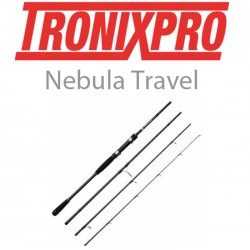 HTO Nebula 2.7m 7-35g Travel Spin Rod