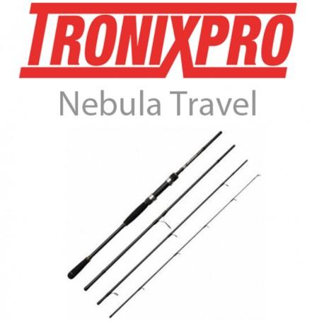 HTO Nebula 2.7m 7-35g Travel Spin Rod