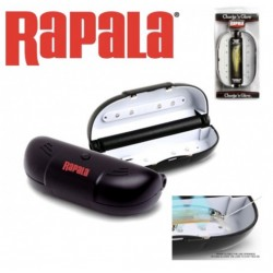 Rapala Charge'n Glow UV Lure Charger Case