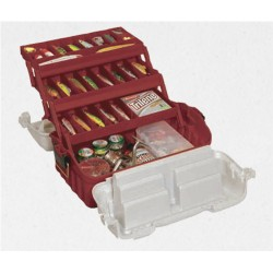 Plano Flipsider 3 Tray Tackle Box