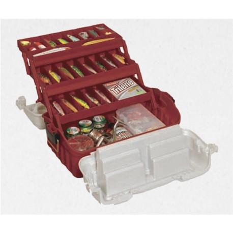 Plano 3600 Prolatch-Stowaway Tackle Box henrys