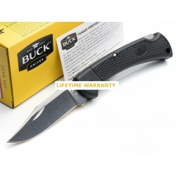 Buck 112 Ranger LT Folding Knife 3in