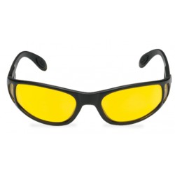 Rapala Sport Sunglasses Yellow Black