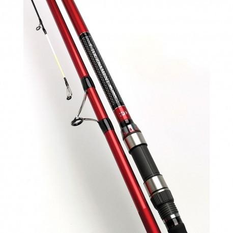 Daiwa Tournament Bass11ft 6in Surf Rod henrys