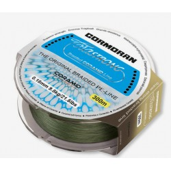 Cormoran Corastrong Braided Line 300m