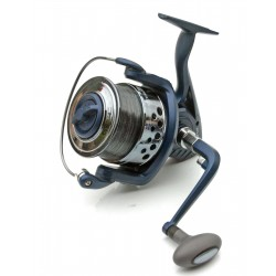 Silstar FD 7000 Beach Reel with line and spare spool