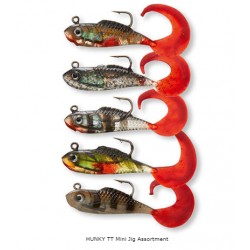 Cormoran Hunky TT 3.5cm Mini Jig Kit