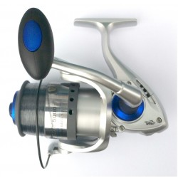 Mirage 6000 Front Drag Reel