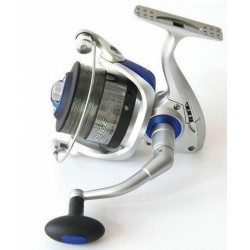 Jarvis Walker Mirage 8000 Surf Reel with line