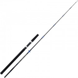 Sunset Baroudeur Jigging Rods