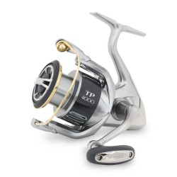 Shimano 15 Twin Power 4000PG