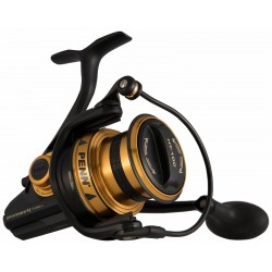 Penn Spinfisher VI 7500 Beach reel
