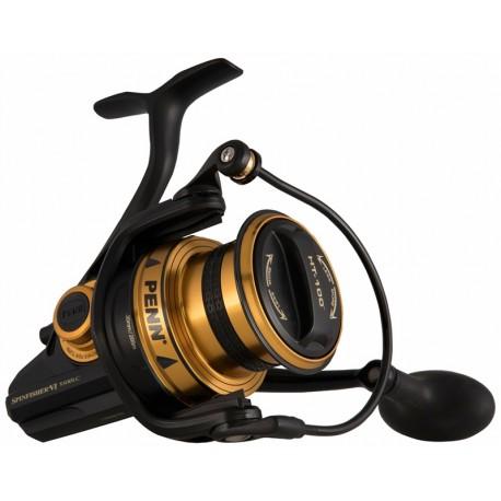 Penn Spinfisher VI 7500 Beach reel henrys