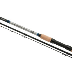 Shimano Alivio CX Feeder Rods