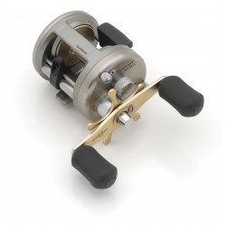Shimano Cardiff 301A Round Baitcast Reel Left Hand