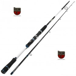 Pezon and Michel Oceaner Salty Lure Rod 8ft