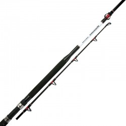 Shimano Vengeance Stand Up Boat Rods 1 Piece 1.65m