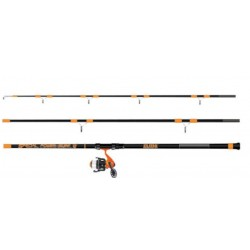Silstar Power Surf Combo 12ft 3 piece