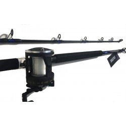 Silstar Special Strength Boat Combo 20-30lb Class