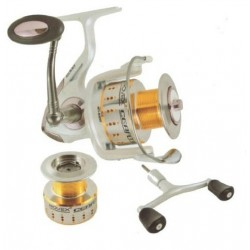 Rovex Ceratec 4000 Spinning Reel