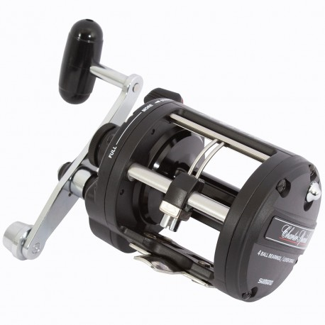 Shimano Charter Special TR2000 LD henrys