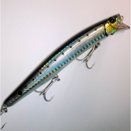 Tackle House Contact Feed Shallow 128mm Plus 3 Shad Limited Edition henrys