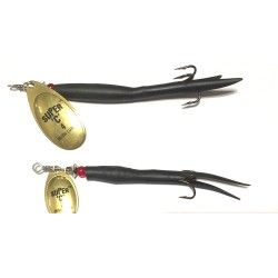 Irish Lures Super C Flying C Black  Gold Range