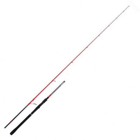 Tenryu SP82MH Long Cast Injection henrys