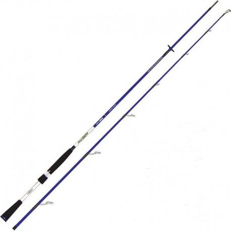 Sakura Salt Sniper Bass Spin Rods henrys