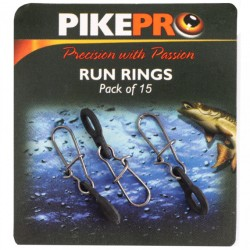 Pike Pro Run Rings
