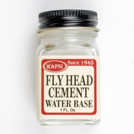 Wapsi Fly Head Cement henrys