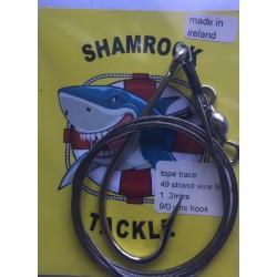 Shamrock Tope Rig 90lb