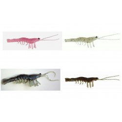 Savage Gear 3D Manic Shrimp 10cm