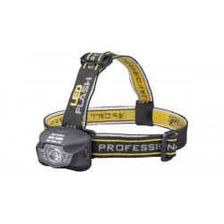Spro 150 Lumen Cool White LED Headlamp