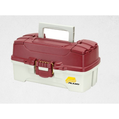 Plano 6201 1 Tray Tackle Box henrys