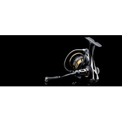Daiwa 17 Legalis LT Light Tough Spin Reel