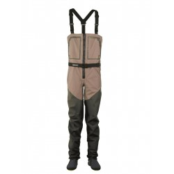 Hodgmans Aesis Sonic Zip Breathable Waders