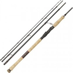 Berkley Pulse  XCD Travel Spin Rods 9ft 19/48g
