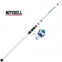 Combo Mitchell Neuron Beach 3pc 12ft