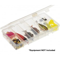 Plano Stowaway 8 Fixed Compartment Box