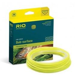 Rio Midge Tip Aqualux