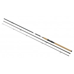 Cormoran Black Master 13ft 3 piece Spinning Rod Ver 2020
