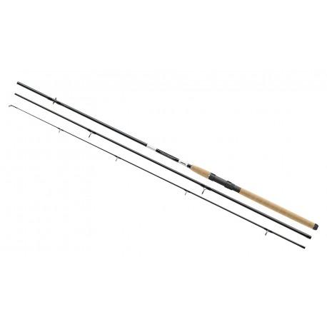 Cormoran Black Master 13ft 3 piece Spinning Rod Ver 2020 henrys