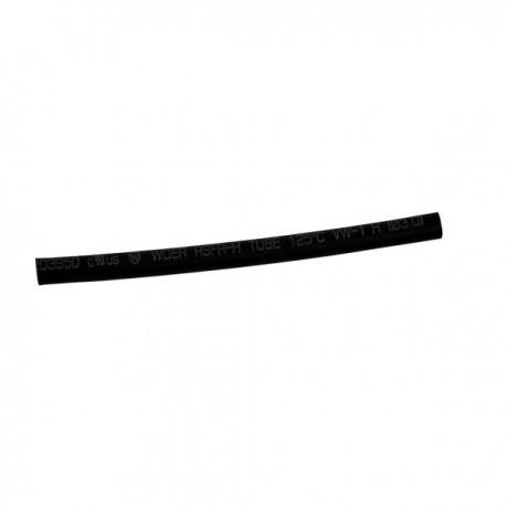 Tronixpro Shrink Tube 8mm Black henrys
